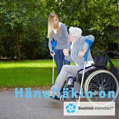 #Care and #support when you need it! #ElderCare #HomeCare #Seniors. Sisältöä elämään! ® hoiva- ja hyvinvointipalvelut - Google+