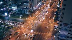 Saving energy: an intelligent traffic management system in Abu Dhabi.