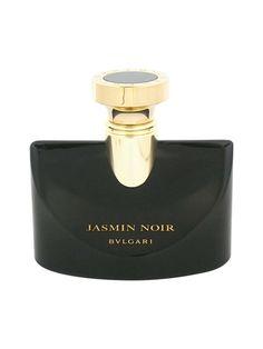 BVLGARI Jasmin Noir Eau de Toilette Spray, 3.4 oz.