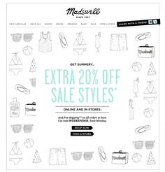 31 Great Email Newsletter Designs | HOW Interactive Design