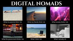 """Becoming """"Digital Nomads:"""" Why We Quit Our Jobs to Travel"""