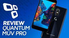 Quantum MÜV Pro - Review - TecMundo