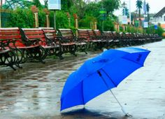 Pre-Monsoon activity to get more intense across #India -