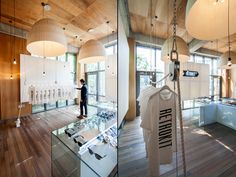 RETROKIT CROSS Eyeware Concept Store by NBDC, Seoul – South Korea » Retail Design Blog
