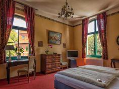Gasthaus und Hotel Zur Henne Naumburg/Saale, Germany