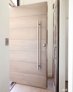 Pivot Door Gallery - PivotDoorCompany     Bring splendor into your home with one of our floating pivot doors.