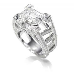 Harry Winston at its finest