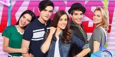 Nickelodeon Latin America To Premiere Vikki RPM On Monday 31st July 2017
