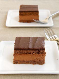 Chocolate Cream Cake | Bake or Break