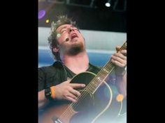 Lee DeWyze ~ Only Dreaming ~ with lyrics