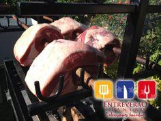 Carne de primera, para un asado calidad pura! Sausage, Pork, Beef, Food, Kale Stir Fry, Meat, Sausages, Pork Chops, Steak