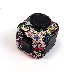 Do you need to keep your fingers and hands busy? Or maybe you just need relieve some stress? This addicting, high-quality fidget cube has been designed for peo