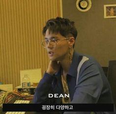 Dean ♡