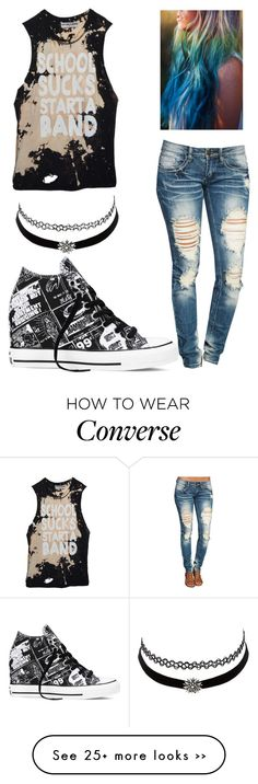"""""""Start a band"""" by super-girl-101 on Polyvore"""