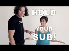 Use This 'Hold Your Sub' Trick for Slimmer Portraits