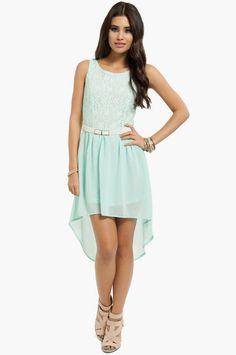 Adora Belted Dress $54