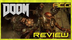 """Doom (2016) Review """"Buy, Wait for Sale, Rent, Never Touch?"""""""