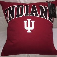 A personal favorite from my Etsy shop https://www.etsy.com/listing/472383245/state-of-indiana-university-tshirt