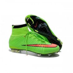 af70133b8 Cette Nike Mercurial Superfly 4 chaussure