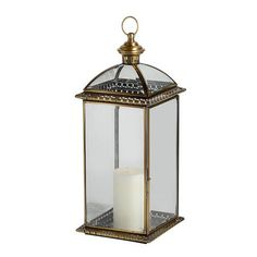 Mindy Brownes Amber Lantern at Arnotts. Shop in-store or online with fast delivery and click & collect available from Arnotts Glass Candelabra, Glass Candlesticks, Glass Votive, Mirror Candle Plate, Classic Lanterns, Wooden Lanterns, Tea Light Holder, Mosaic Glass, Tea Lights