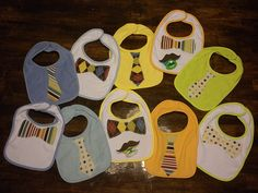 Adorable baby boy gifts