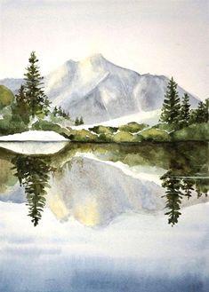 $260  ·  Watercolour