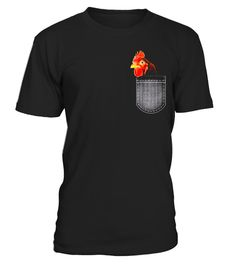 "# Chicken In Pocket T Shirt- Funny Rooster Lover Gift Tees .  Special Offer, not available in shops      Comes in a variety of styles and colours      Buy yours now before it is too late!      Secured payment via Visa / Mastercard / Amex / PayPal      How to place an order            Choose the model from the drop-down menu      Click on ""Buy it now""      Choose the size and the quantity      Add your delivery address and bank details      And that's it!      Tags: This cute chicken rooster…"