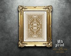 Nicolai Aarøe is raising funds for Dominus Playing Cards on Kickstarter! decks with metallic ink and gold foiled, embossed tucks. Darkness' series by Nicolai Aarøe. Unique Playing Cards, Gold Foil, A4, Slot, Chips, Framed Prints, Games, Potato Chip, Gaming