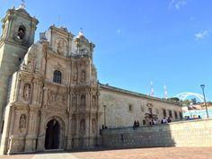 A Saturday Adventure in Oaxaca - Productively Procrastinating