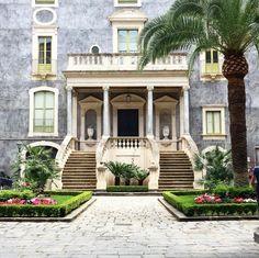 #Catania