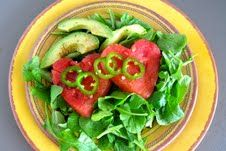 Naturally Gluten-Free Summer Salads