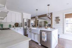 Anisa Darnell | Kitchen | Farmhouse