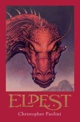 Second in Eragon series.