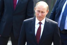 """President Putin announced his intention to be the world's biggest supplier of """"ecologically clean and high-quality food"""" and criticized GMO food production in"""