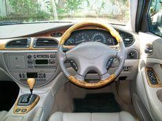 2002 Jaguar S-type 3.0L SE - The Purr-fect Gift Shop
