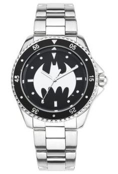 I have this watch. It was a gift from my girlfriend. (:Funny.....My girlfriend got it for me too....smiles)