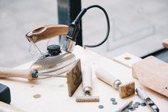deliving design & craft: Pop up THISISPAPER, el handmade se deja tocar