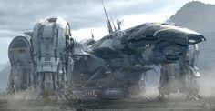 concept ships: PROMETHEUS