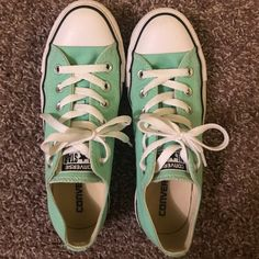 9ca6e476fcec95 28 Best Mint converse images