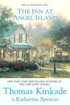 The Inn at Angel Island (Angel Island Series #1)