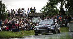 Skoda con Kopecky ganó Rally de Bohemia