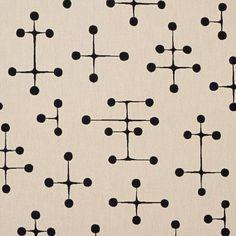Eames textiles - Maybe a future tattoo. Motifs Textiles, Textile Patterns, Textile Prints, Textile Design, Fabric Design, Print Patterns, Lino Prints, Floral Patterns, Block Prints