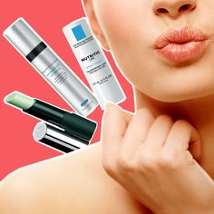 How to Condition Your Lips for Better Lipstick Application @Makeup.com
