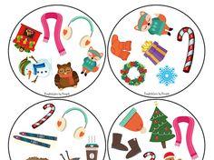 A Drive-elem indexkép-előnézete Winter Project, Google Drive, Kindergarten, Arts And Crafts, Kids Rugs, Projects, Christmas, Puzzles, Education