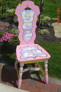 Deprecated: Function ereg_replace() is deprecated in /home2/bellaart/public_html/enc/metatitle.php on line 6 hand painted furniture, custom furniture, hand decorated furniture
