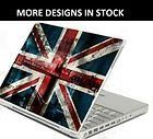 Union Jack Laptop Skin Cover, Macbook Air Decals, Chromebook, Apple Products, Union Jack, Notebook, Stickers, Dolls, Ebay