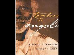 Audiolivro - Tambores de Angola - YouTube