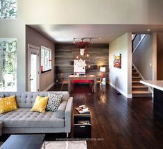 Fantastic Large Cozy Living Room Crenshaw photos Small, Minimalist And Modern Home Design 1151 Crenshaw By Jordan Iverson  The post  Large Cozy Living Room Crenshaw photos Small, Minima ..