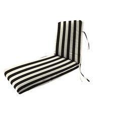 Home Decorators Collection Sunbrella Maxim Classic Outdoor Chaise Lounge Cushion