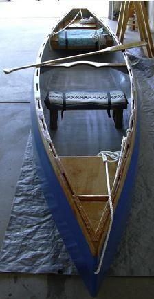 Plywood Boat Plans
